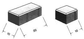 l-rechteckstein-steinmuster