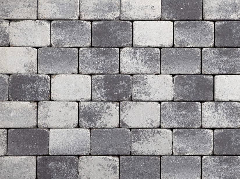 Gerumpelte steine
