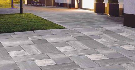 Terrassenplatten Betonwaren Und Verbundsteinwerk Lehnen Gmbh Co Kg